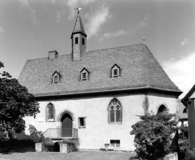 Kirchplatz 6, ehemaliges Beinhaus