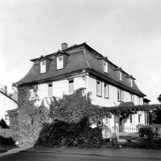 Grünberger Straße 4