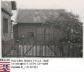 Grünberg, Weickartshain / Revierförsterei / Bild 1 bis 3: Hof und Scheunenansichten