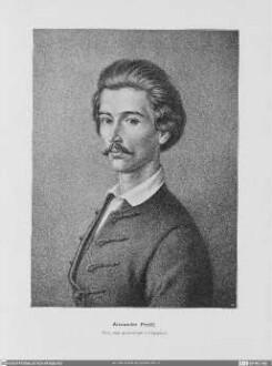 Alexander Petoefi
