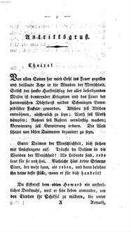 Annalen der leidenden Menschheit : in zwanglosen Heften. 1, [1]. 1795