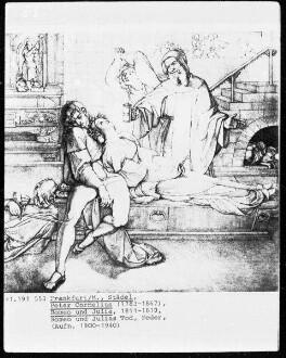 Romeo und Julias Tod