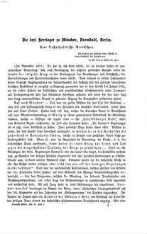 Deutsche Warte : Umschau über das Leben und Schaffen der Gegenwart. 2, 2. 1872