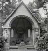 Grabpavillon der Familie Haschke