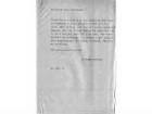 Brief von Joseph Victor von Scheffel an Alwine Schroedter