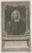 Bildnis des Johann Martin Chladenius