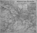 Meinholds Plan von Dresden