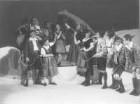 Kakadu - Kakada. Kinderstück in sieben Bildern von Carl Zuckmayer mit Musik von Eduard Zuckmayer. Staatsschauspiel Dresden, Dresdner Erstaufführung 06.12.1931