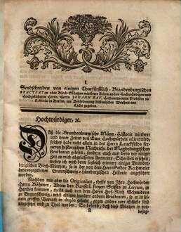 Zehen Schriften von teutschen Müntzen mitlerer Zeiten : Mit einigen histor. Erläuterungen erkläret, u. in dreyzehen Kupfer-Platten vorgestellet
