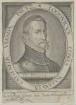Bildnis des Lodowyck van Nassau