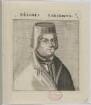 Bildnis des Erasmvs Sarcerivs