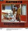 """Zexie Manatsa & The Green Arrows """"Antonyo"""""""
