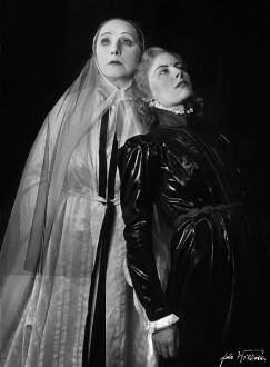 Die Königin Isabella von Hans Rehberg (Szenenfoto)