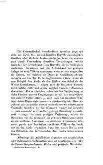 Über den Stil der altgermanischen Poesie