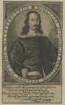 Bildnis des Iohannes Sperlingius