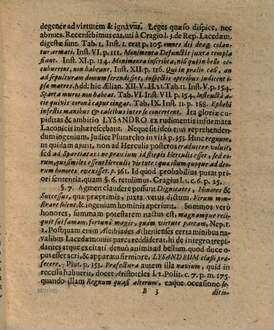 Machiavellus Ante Machiavellum, Ex Historia Lacedaemoniorum Productus ...