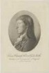 Bildnis des Johann Christoph Friedrich Guts Muths