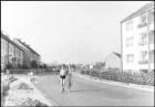 Havelse, Langer Acker, Straßenbau