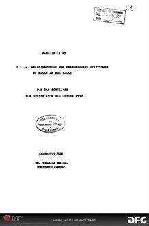 Jahresbericht über die Oberrealschule der Franckeschen Stiftungen zu Halle a.d.S. [Elektronische Ressource] ... - 1936/37; 1936/37