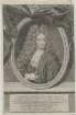 Bildnis des Ioannes Petrus Ludewig
