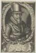 Bildnis des Mavritivs, Princ. Avriacae, Com. Nassaviae