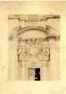 Recto: Fulda, Dom St. Salvator, Wappen