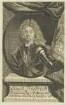 Bildnis des Ernst Friedrich, regierender Hertzog zu Sachsen Hildburghausen
