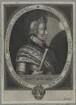Bildnis des Christianvs, Herzog von Braunschweig-Lüneburg