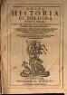 Della historia di Bologna : nella quale con diligente fedelta, e autorita cosi d'autori gravi e antichi .... 1. (1596). - [43], 612, ca. 150 S.