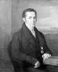 Bildnis des Arztes und Malers Carl Gustav Carus