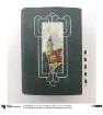 Postkartenalbum aus dem 1. Weltkrieg