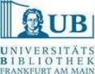 Universitätsbibliothek Johann Christian Senckenberg