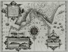 Mercator-Atlas (Klein-Ausgabe): Karte der Magellan-Straße