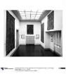 Aufstellung des Museums für Islamische Kunst im Pergamonmuseum, Uschak-Saal, Raum 8