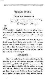 Stånds-Paralleler : Tecknade af Författaren till Cousinerna. 3