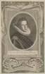 Bildnis von Cosmvs, Herzog zu Florenz
