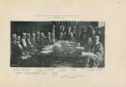 II. Unterzeichnung des Schlussprotokolls in gemeinsamer Sitzung am 7. September 1901