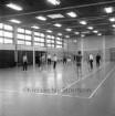 Kreissportverband Stormarn e.V.: Sporthalle der Ida-Ehre-Schule: Fortbildungslehrgang für nebenberufliche Übungsleiter