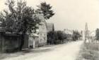 Dorfstraße in Dissen