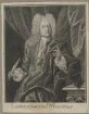 Bildnis des Christjanus Wolfjus