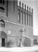 Katholische Pfarrkirche Sankt Johannes / Kościół parafialny świętego Jana