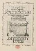 Jahres-Bericht 1917-1918: Textil-Fach-Schule ; Zivilgefangenen-Lager Knockaloe, Insel Man, England. Lager 1, Compound 4