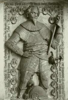 Alvensleben, Gebhard von