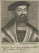 Bildnis des Iohannes Podenstein