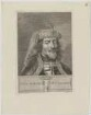 Bildnis des Guillaume III.