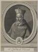 Bildnis des Cardinal d'Ossat