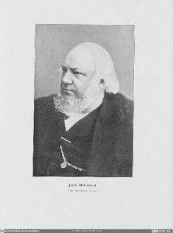 Jacob Moleschott
