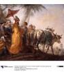 Der Kaiser von China zieht die erste Furche zu Ehren des Ackerbaus