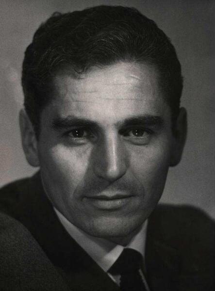 Helmut Wildt