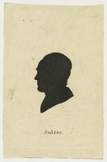 Bildnis des Sulzer